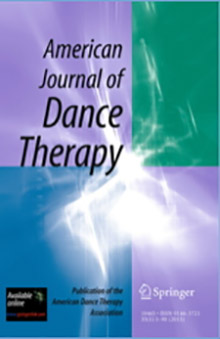 American Journal of Dance Therapy Special Issue
